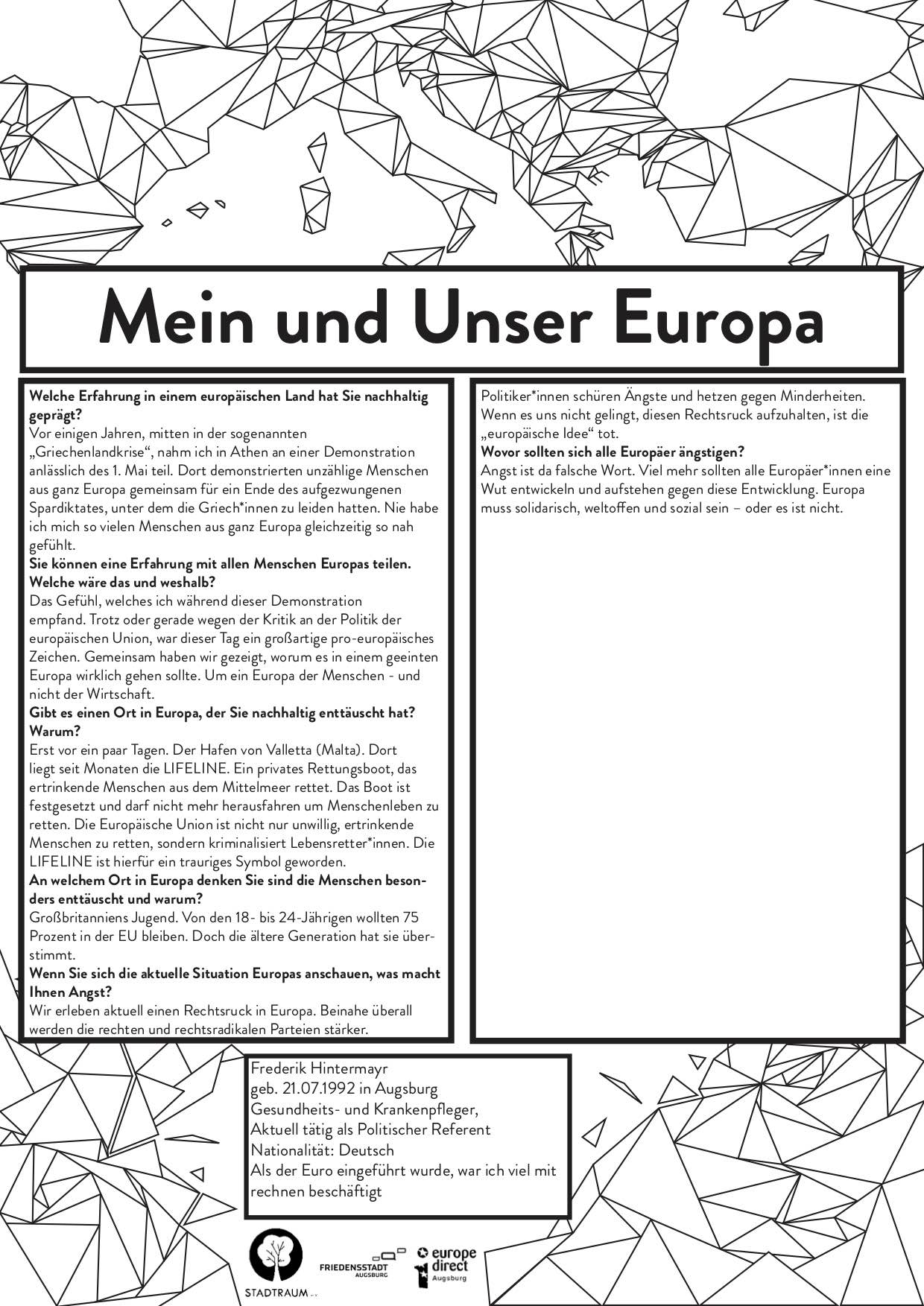Europa hintermeyer