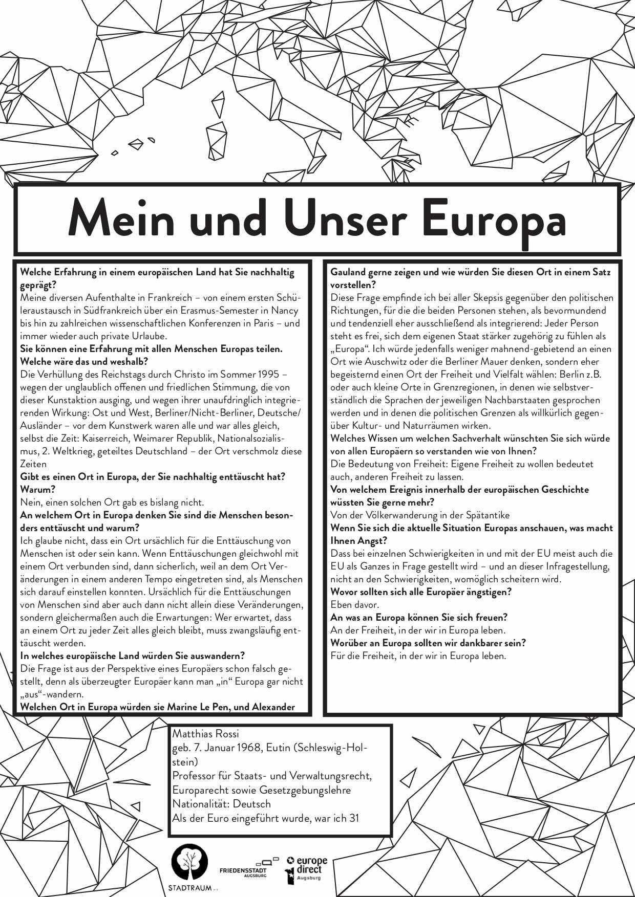 Europa rossi