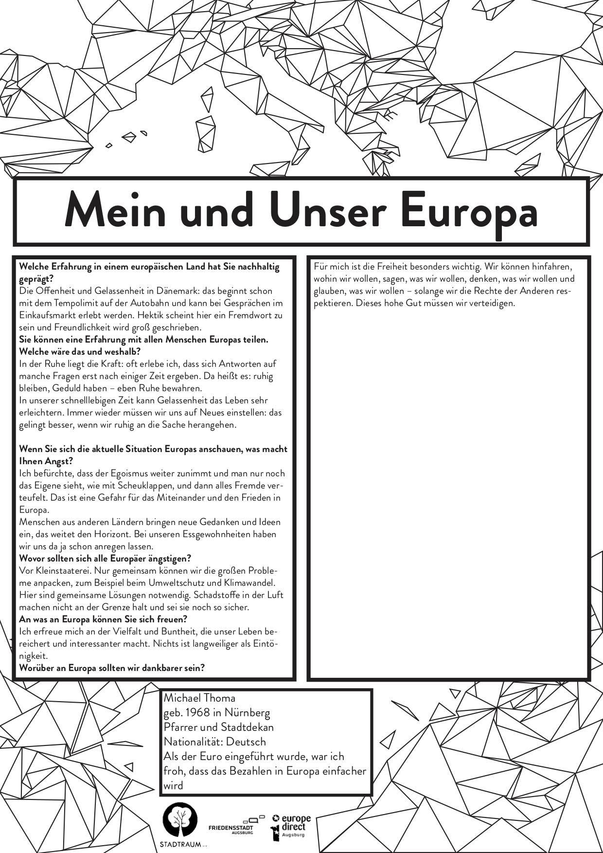 Europa thoma